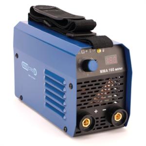 Panelectrode MMA 160 mini inverteres hegesztőgép