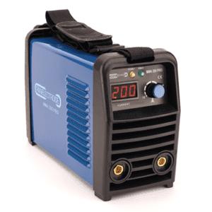 Panelectrode MMA 200 Pro inverteres hegesztőgép