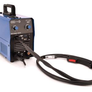 Panelectrode MIG/MMA 160 D inverteres hegesztőgép